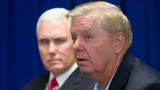 VP Mike Pence to campaign for Lindsey Graham in SC