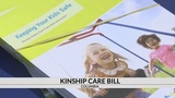 Kinship care families show support for Senate bill at State House Tuesday