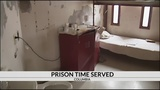 Senate bill would double time served for offenders awaiting trial and sentencing