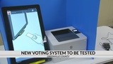 SC trying out new voting methods in Greenville Co.