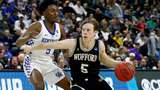 Wofford falls to Kentucky 62-56 in 2nd rd. of NCAA Tournament