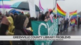 Library employees say some may have lost job over Drag Queen Story Hour in Greenville County