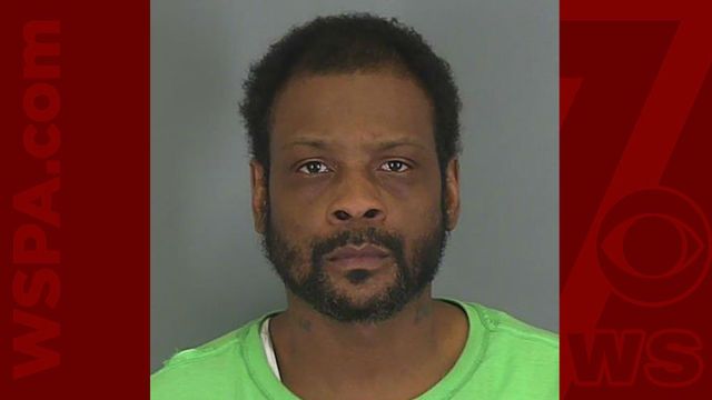 Spartanburg Co. man extradited in wife's killing