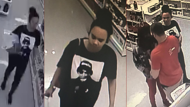 2 wanted after armed robbery at GNC store in Greenville