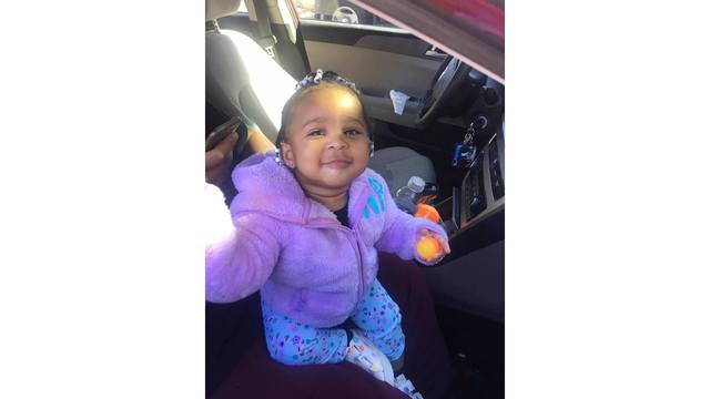 Family stands behind father who left daughter in burning car as new charges are filed
