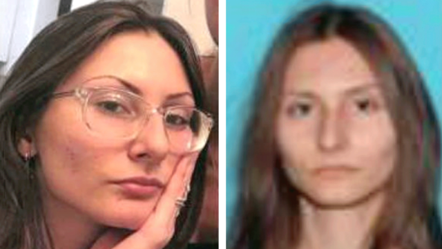Woman 'infatuated' with Columbine is found dead