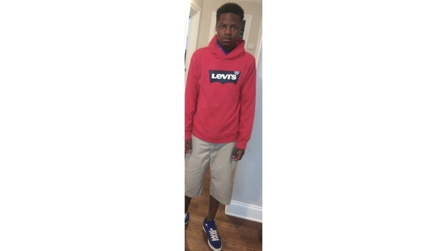 Help find missing teen Michael Williams in Greenville Co.