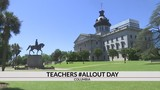 SC teachers going 'All Out' to change education reform bill