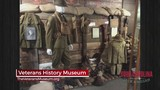 The Veterans History Museum of the Carolinas In Brevard North Carolina