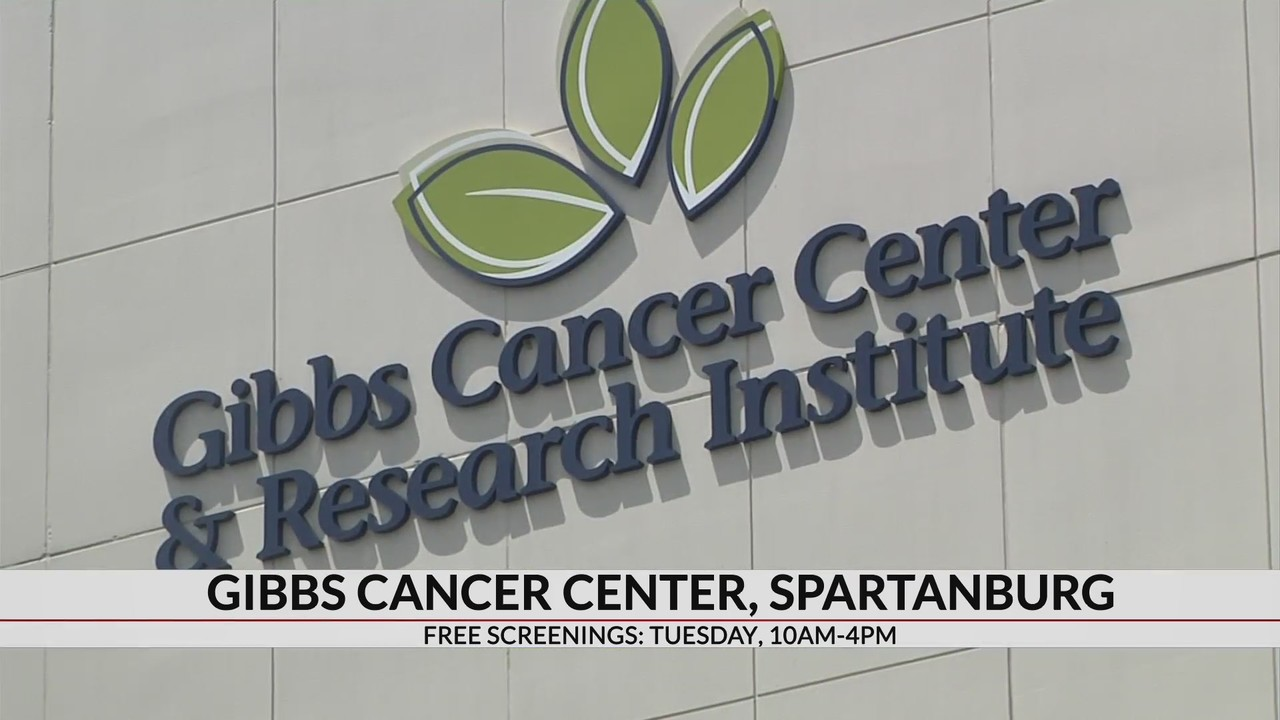 Free skin Cancer screening coming to Spartanburg