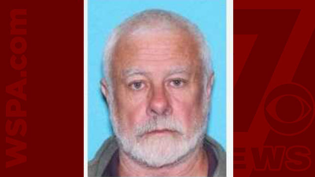 Police ask for help finding Asheville man missing over a month