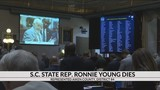 S.C. lawmakers remember Rep. Ronnie Young