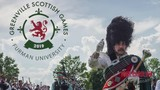 Scottish Games at Furman University Saturday