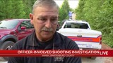Coroner ID's man shot, killed during confrontation with Spartanburg Co. deputy
