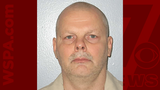 Man accused of murder after fellow inmate died after fight at Perry Correctional