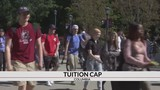 SC college tuition freeze&#x3b; extra money in budget puts 1% cap on tuition hikes