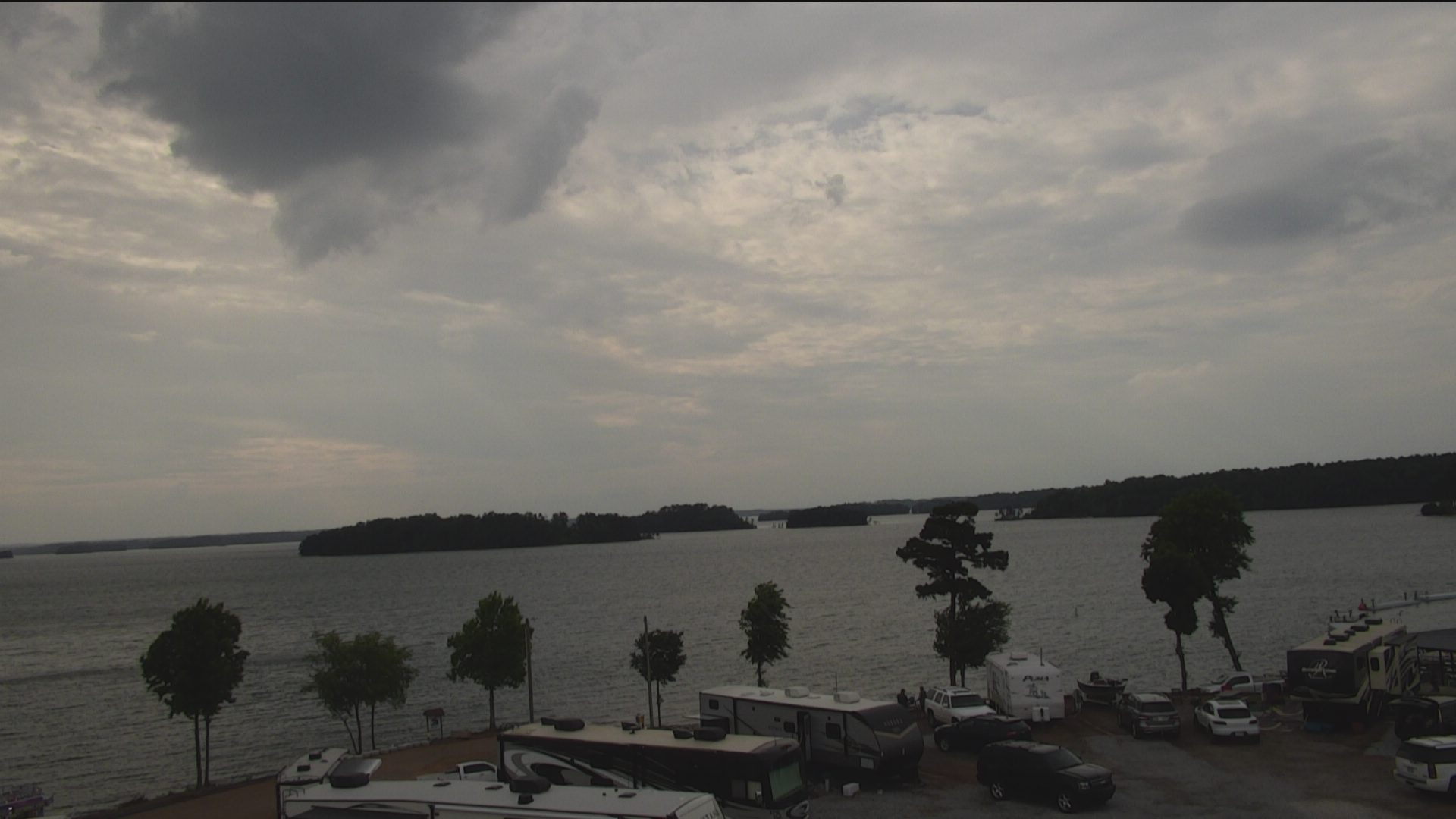 Lake Hartwell Webcam